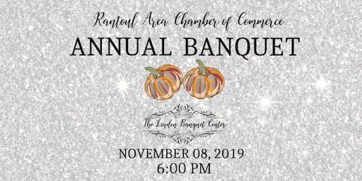 RACC Annual Banquet