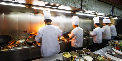 Good Jobs and Good Work for Foodservice