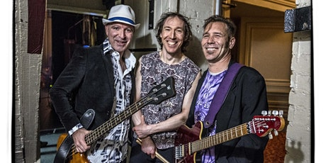The Music of Cream feat. Kofi Baker, Malcolm Bruce, and Will Johns tickets