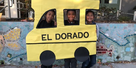 How to Host a Walking School Bus, presented by  SF Safe Routes to School tickets