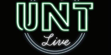 UNT Live! DFW 2019 tickets