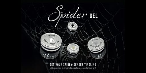 Spider Gel: Hands On Demo