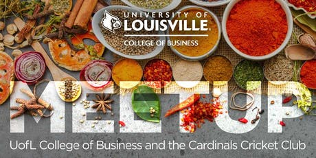 Cardinals Cricket Club and Indian Student Meetup tickets