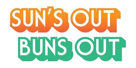 Sun's Out Buns  Out: Sculpture PT Group Fitness Class & Sausage Sizzle tickets
