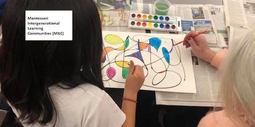 Information Night: New Montessori Preschool & Aging Adult Daycare in B.V.