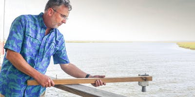 Smart Sea Level Sensor Meeting