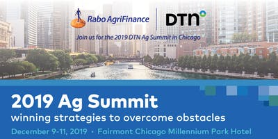2019 DTN Ag Summit