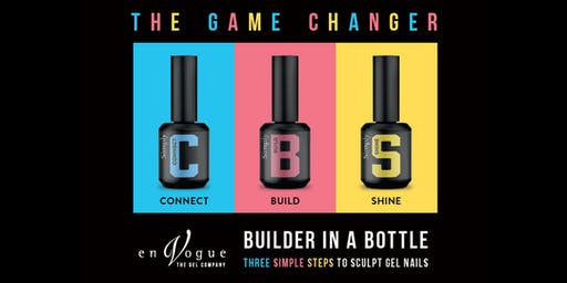 Build in Bottle: Sculpted Nails Simplified
