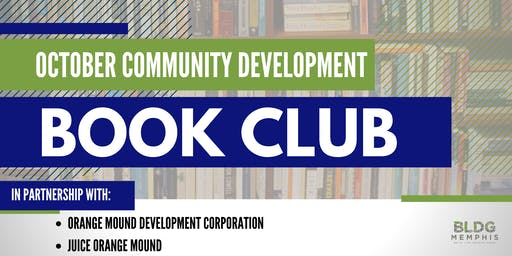 Community Development Book Club: The Alternative (Part II)