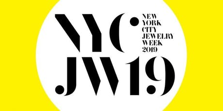 SCAD NYC Jewelry Week Alumni & Industry Networking Event tickets