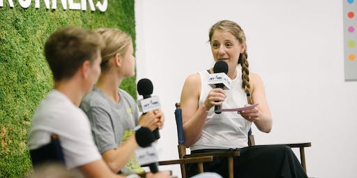 Ali on the Run Show LIVE: Why It's an Exciting Time for Women in Running