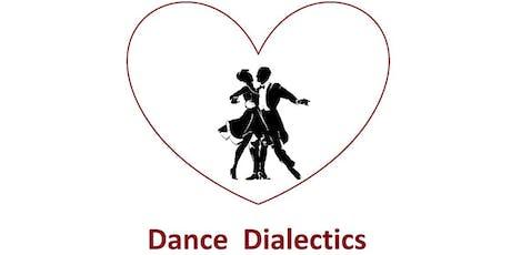 Dance Dialectics tickets