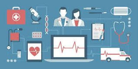 Midwest Gateway Chapter of HIMSS Event- Opportunities, Threats and Innovations in Healthcare IOT; Outlook for 2020 tickets