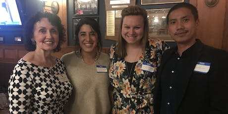 Networking Night with OCS at Mory's tickets
