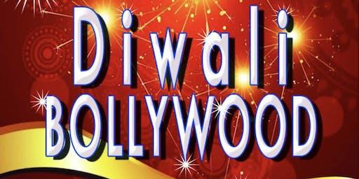 Diwali Bollywood Party
