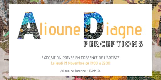 ALIOUNE DIAGNE, PERCEPTIONS