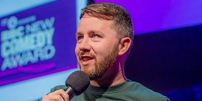 Icebreaker Comedy Night - with Stephen Buchanan