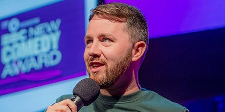 Icebreaker Comedy Night - with Stephen Buchanan tickets