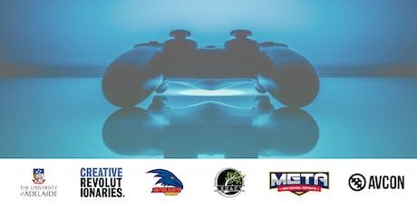 Adelaide eSports Summit tickets