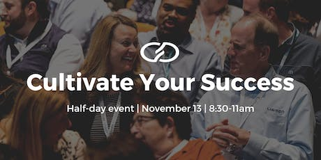 Cultivate Your Success: Chicago tickets