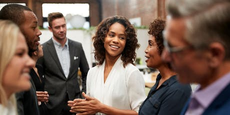 Bossingly Business Networking Mixer tickets