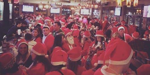 3rd Annual Salem Sloppy Santa Stroll
