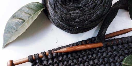 Advanced Knitting