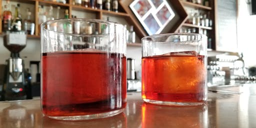 Cocktail Icons: The Negroni