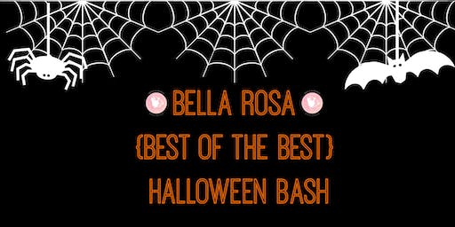 Bella Rosa {Best of the Best} Halloween Bash