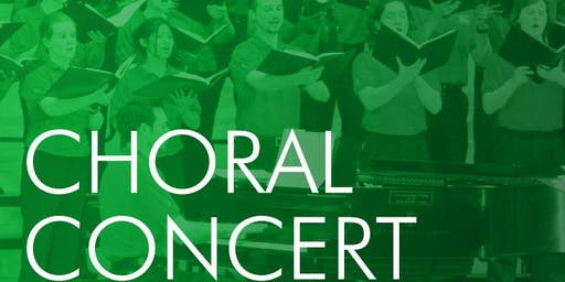 Stan State Fall Choral Concert