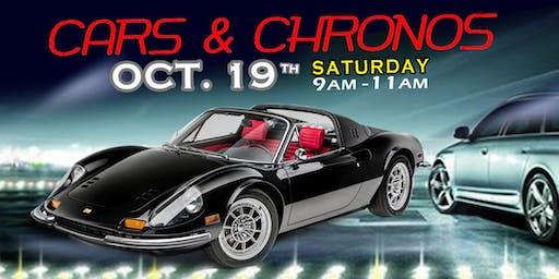 Cars & Chronos