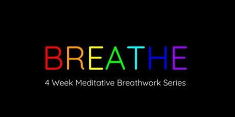 Breathwork Series  tickets