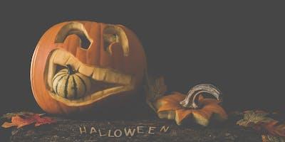 Halloween Bash - Teen Night