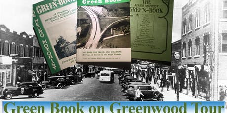 Green Book in Greenwood tickets