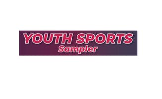 Youth Sports Sampler - Brooklyn Center - November 2