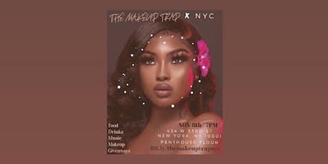 The Makeup Trap NYC tickets
