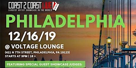 Coast 2 Coast LIVE | Philadelphia 12/16/19 tickets