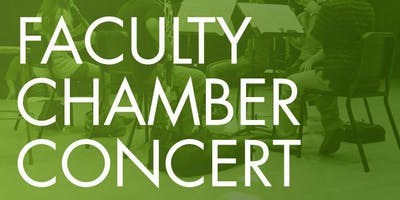 Stan State Faculty Chamber Concert