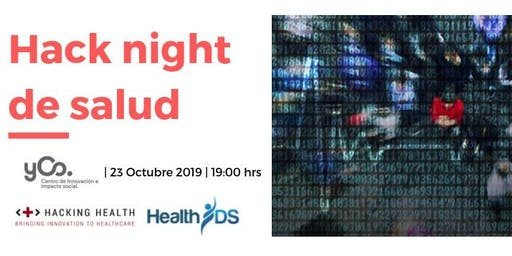 Hack Night de Salud