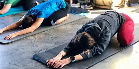 All-Levels Power Yoga - [Bottoms Up! Yoga & Brew] tickets
