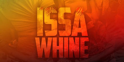 Issa Whine - Caribbean Dance Party