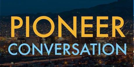 Pioneer Conversation: Luis Fernandez tickets
