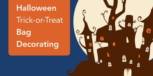 Halloween Craft Night (West End)