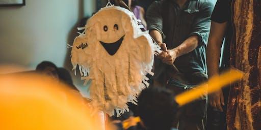 Halloween Bash - Kids Night