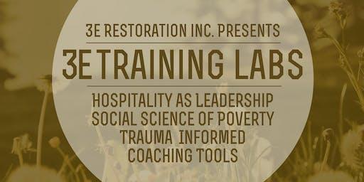 3e Training Lab