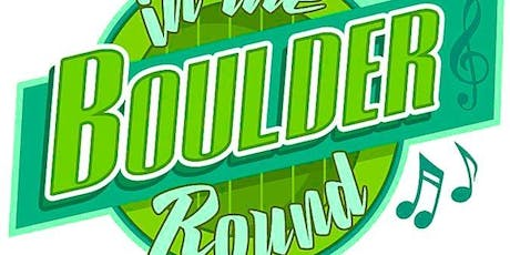 Boulder In-the-Round, November 6th tickets