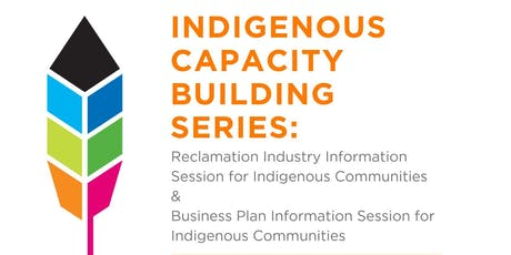 Indigenous Capacity Building Series tickets