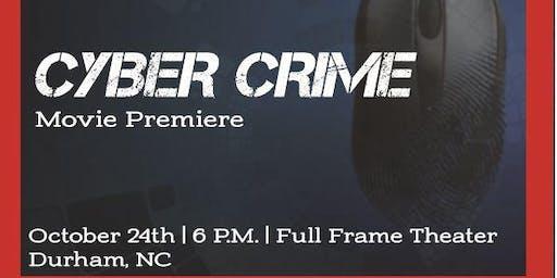 CYBER CRIME Movie Premiere