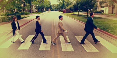Abbey Road LIVE! tickets