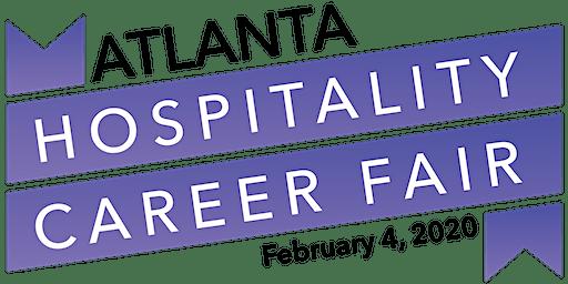 Atlanta Hospitality Career Fair